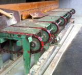Trouvez tous les produits bois sur Fordaq - Heindl Handels GmbH - Vend Tapis Roulant STINGL Occasion Autriche