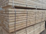 Nadelschnittholz, Besäumtes Holz Seekiefer - Douglasie , Tanne , Nordmann-Tanne