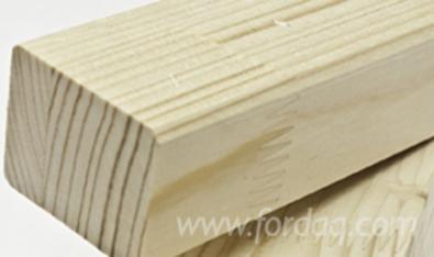 1-Schicht-Massivholzplatten--Fichte-