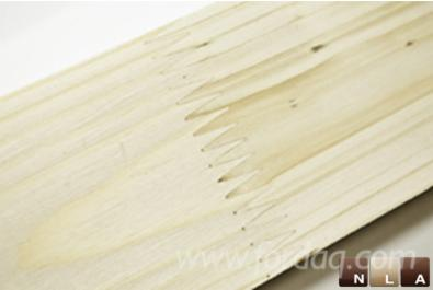 finger joint timber