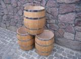 null - OAK BARREL FOR SALE