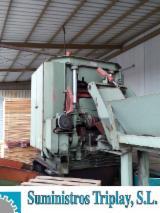 Oprema Za Šumu I Žetvu - Polovna 1997 Mašina Za Paranje BAR-GAR sa Španija
