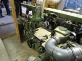 Maşini Şi Utilaje Pentru Prelucrarea Lemnului De Vânzare - Moulding machines for three- and four-side machining Weinig Folosit 1986 in Italia