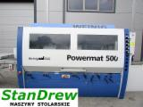 Moulder Weinig POWERMAT 500