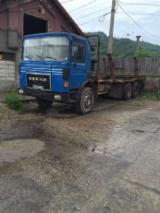 Find best timber supplies on Fordaq - Used -- Low Loader in Romania