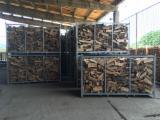 Firelogs - Pellets - Chips - Dust – Edgings - Kiln dried Firewood - Beech, Oak, Birch, Hornbeam, Ash ; 1 / 1.7 / 2 Cubic Metres