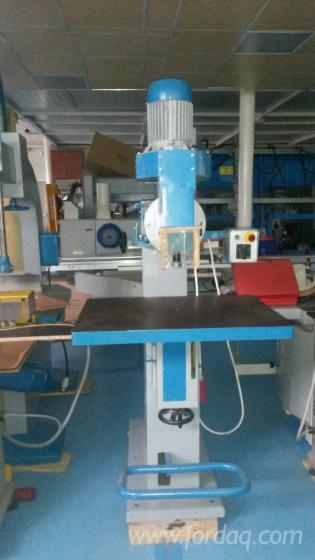 Used-UMARO-2004-Dovetailing-Machine-For-Sale
