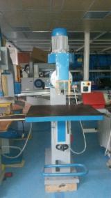 UMARO Woodworking Machinery - Used UMARO 2004 Dovetailing Machine For Sale Romania