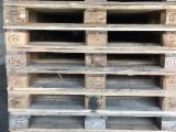 Fordaq wood market - Pallet Epal 2° Choice