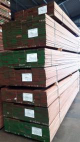 Sawn Tropical Timber  - FAS, Sipo (Utile, Asseng, Mufumbi)
