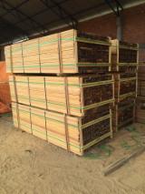 Exterior Wood Decking - Garapa decking FAS-KD 16%