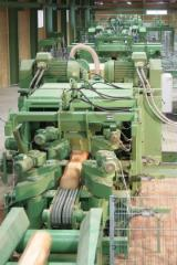 New LINCK Sawmill For Sale Germany