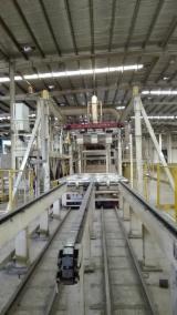 Nieuw Panel Production Plant/equipment En Venta China