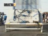 null - Б / У Автоматичний Прес для Шпону на Прямі Поверхні EMFRASA  у Іспанія