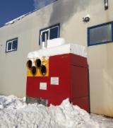 null - Neu -- Kesselanlagen Mit Feuerungen Für Pellets Zu Verkaufen Rumänien