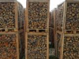 Cele mai noi oferte pentru produse din lemn - Fordaq - Vand Lemn De Foc Despicat Pret producator