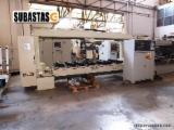 Used NIPUER  1999 CNC Machining Center For Sale in Spain