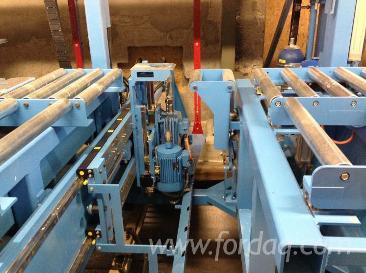 Used-Hundegger-2012-CNC-machining-center-in