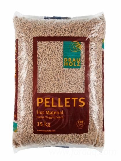 drauholz pellets buche enplus a2 at333 einlagerungspreis. Black Bedroom Furniture Sets. Home Design Ideas