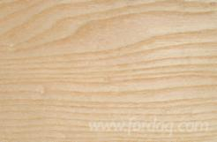 Natural-Veneer--White-Ash--Quartered