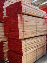 Find best timber supplies on Fordaq - SC HARDWOOD SRL - Beech Planks (boards) A Romania