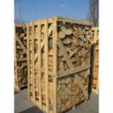 All Broad Leaved Species Firewood/Woodlogs Cleaved 15+ cm