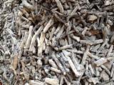 Energie- Und Feuerholz Esche Weiß- - Esche Holzkohle 3-10 cm