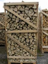 Hornbeam in Ukraine Firewood/Woodlogs Not Cleaved 250-330 mm mm