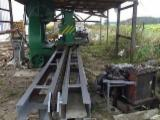 Trak vertical CANALI large tape