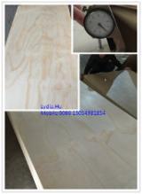 Furniture grade pine plywood