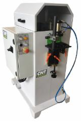 CHAMFERING MACHINE BRAND CNT MACHINES MOD. MACH 1