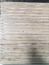 Großhandel  Spezialsperrholz - Spezialsperrholz, Keruing