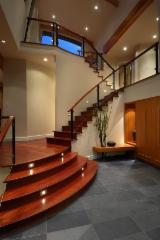 Solid Wood Flooring - Abarco, Glued Board