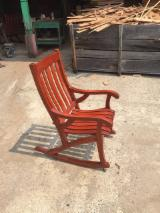 Garden Furniture - Rocking Chair, Traditional, 100 - 500 pieces per month