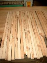 Mouldings, Profiled Timber Offers from Germany - Stacking bars / packing strips