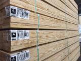 Lumber - South Yellow Pine-2X10(38mmX235mm) - Grade #2 Prime