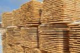 Sawn timber available for sale