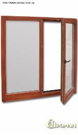 Vrata, Prozori, Stepenice - Četinari, Vrata, Crvena sekvoja (Metasequoia)