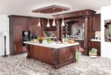 Beech  Kitchen Furniture - Kitchen furniture
