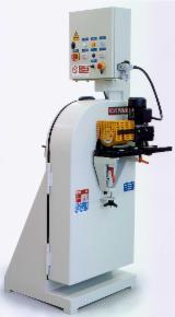 ORBITAL SANDER BRAND CAMAM MOD. LEC 200/AV1