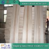 Solid Wood Panels China - Surfboard/snowboard wood core paulownia edge glued board