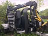 Forest & Harvesting Equipment - New Kesla Hogger in Romania