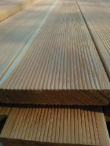 Exterior Decking  - Siberian larch decking for sale