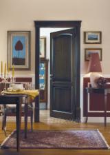 Двері, Вікна, Сходи - Листяні тверді (Європа, Північна Америка), Двері, Тополя - Tulipwood (Американська Жовта Тополя)