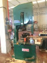 Woodworking Machinery  - Fordaq Online market - Used BUONGIOVANNI 1990 Circular Saw For Sale Italy