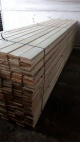 Larch  Mouldings, Profiled Timber - Linings Larch
