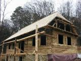 Alte Servicii de vanzare - Demolare case vechi