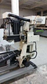 CNC machining center Biesse Rover 13