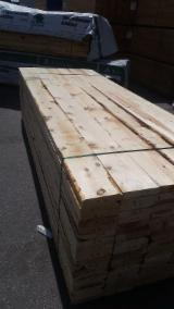 SPF Lumber / Timber Grade #3 2X8(38mmX184mm)