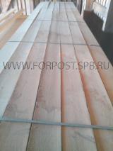 Softwood  Sawn Timber - Lumber - Siberian Larch